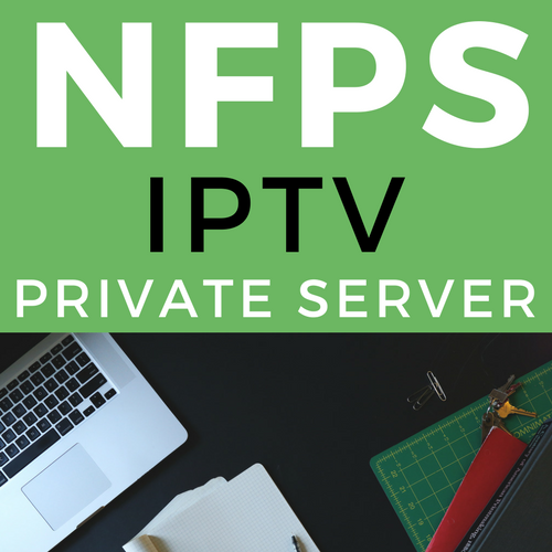 NFPS PRIVATE SERVER 1 YEAR SUBSCRIPTION
